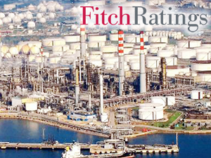 Fitch Ratings,Tüpraş'ın kredi notunu BB+'ya indirdi