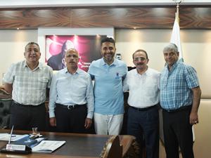 Hopa'da Yat ve Yelken Kulubü kuruluyor