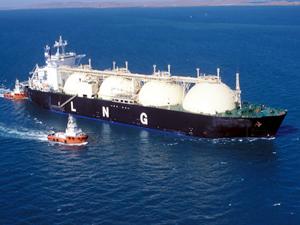 Türkiye, en çok LNG ithal eden ikinci ülke oldu