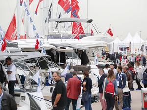 Boat Show Eurasia için geri sayım başladı