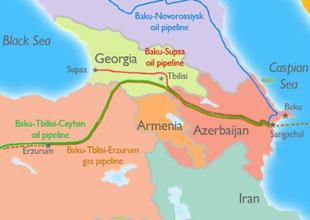 Azeri gazını Avrupa'ya taşıma yarışı kızıştı
