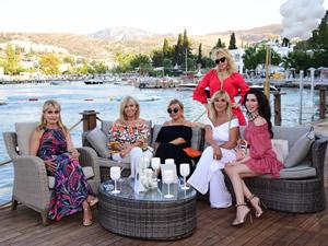 Azimut Yachts'ın geleneksel yaz buluşması Bodrum'da gerçekleşti