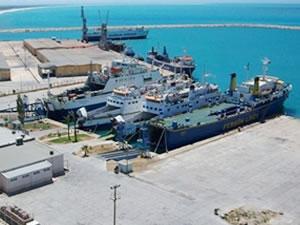 Taşucu Limanı özelleştirme ihalesine 'süre uzatımı' verildi