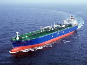 LPG ithalatı Mayıs ayında yüzde 9.79 arttı
