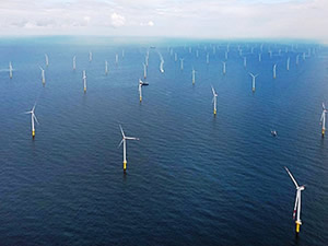 İngiltere açık deniz rüzgar ihaleleri düzenleyecek