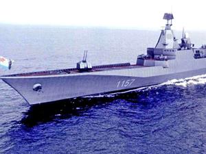 ABD medyası, 'en güçlü silahla' donatılacak Rus gemisini açıkladı