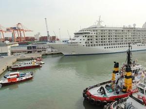 Çamlıbel Kruvaziyer Limanı Projesi'ne onay çıktı