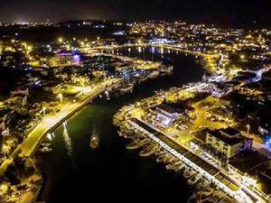Dalyan Marina'da yat bağlama kapasitesi 383'e çıkarılacak