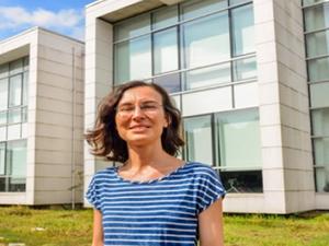 İTÜ öğretim üyesine deniz bilimlerinde prestijli burs
