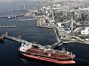 Petrol ithalatı Mayıs'ta yüzde 12 azaldı