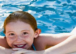 Havuz ve deniz kazalalarına aman dikkat!