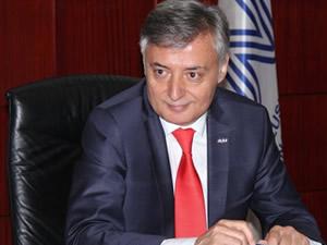 Recai Şen: Bulgaristan'ı Ro-Ro ile bypass edebiliriz