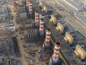 Siemens, 'Mısır Mega Projesi'ni tamamladı