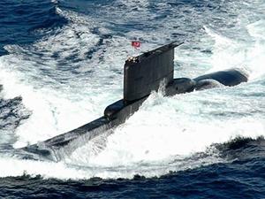 Karadeniz Uyumu Harekâtı görev başında