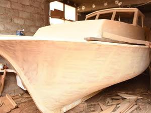Lüks tekneler, Avrupa pazarına satılıyor