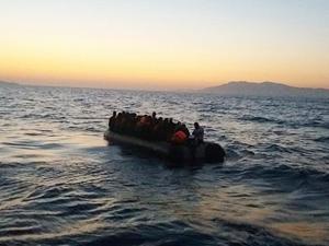 Avrupa'ya geçmeye çalışanların sayısı yüzde 60 arttı
