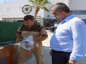Mehmet Emin Birpınar: Yat limanlarında mavi kart uygulaması başladı