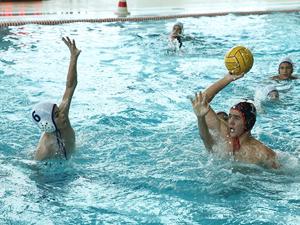 14 Yaş Altı Erkekler Sutopu Federasyon Kupası sona erdi