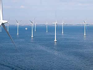 Deniz rüzgârına 3 milyar dolar yatırım yapılacak