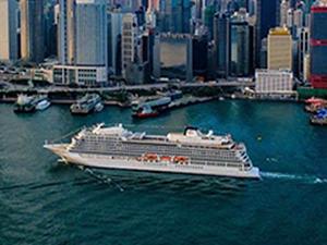 Viking Cruises, 245 günlük bir gezi programı hazırladı