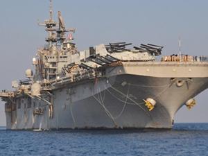 Husiler Yemen'de askeri deniz operasyonlarını durduracak