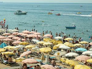 Kurban Bayramı'nda 1.5 milyon kişinin tatile gitmesi bekleniyor
