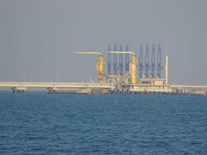 BTC'den Ceyhan'a 399 milyon ton petrol taşındı