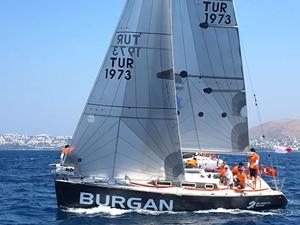 Beneteau Sailing Fest Bodrum'da düzenlendi