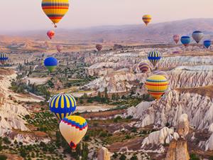 Prontotour ile bayramda dünyayı keşfedin