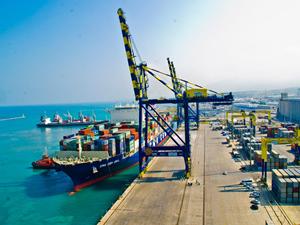 İskenderun Limakport'ta 'Takip Sistemi' uygulaması başladı