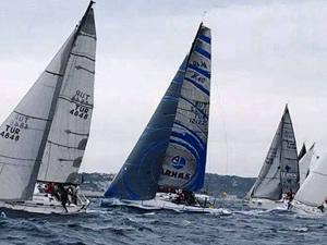 Karadeniz Uluslararası Açık Deniz Yat Yarışı'nın finali İstanbul'da yapılacak