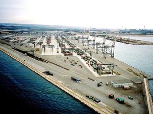 YILPORT Holding, Taranto Konteyner Terminali'nin imtiyaz hakkını alıyor