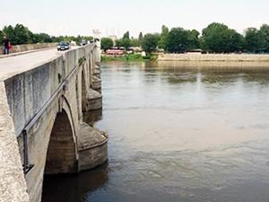 Meriç Nehri'nden Yunanistan'a geçen göçmen sayısı arttı