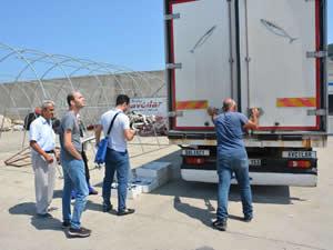 Zonguldak'ta yasa dışı balık avına ceza yağdı