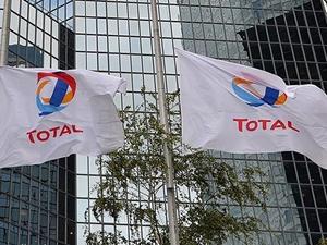 Total, Kuzey Denizi'ndeki hisselerini Serica'ya sattı