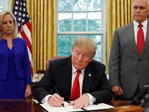 İran'a destek sağlayanlara yaptırım uygulanacak