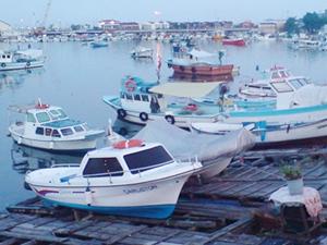 Geleneksel kıyı balıkçılığı destekleniyor