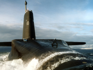 Rusya'nın 'insansız denizaltı avcısı' korku saçıyor