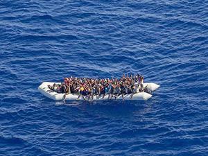 Almanya ile İspanya arasında göçmen anlaşması yapıldı