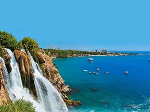 Antalya turlarına olan talep Mallorca'yı geçti