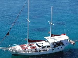 'Mavi Kart' verilen tekne sayısı 39 bine yükseldi