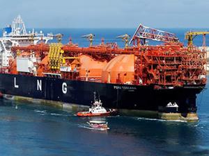 AB'nin ABD'den LNG ithalatı 2.8 milyar metreküpe ulaştı
