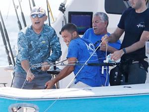 Yalıkavak Marina, MOST Bodrum Balık Turnuvası'nın ana sponsoru oldu