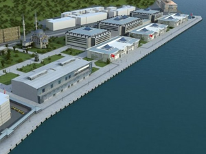 Galataport Projesi, 2020'de tamamlanacak