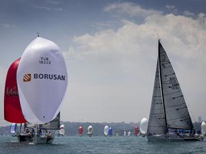 BMW Bosphorus Sailing Fest, 15 Eylül'de gerçekleşecek