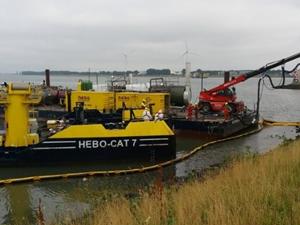 Rotterdam Limanı'nda petrol kirliliğinin bilançosu 90 milyon dolar!
