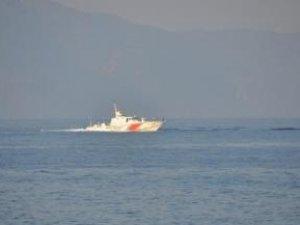 Kuşadası'nda tekne faciasından kurtulan Suriyeli tutuklandı
