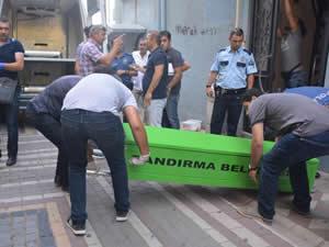 Bandırma Liman Başkanı Bahadır Ay hayatını kaybetti