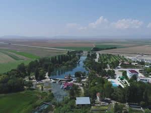 Sakarya Nehri, turizmin göz bebeği haline gelecek