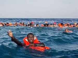 Malta, Akdeniz'de 114 kaçak göçmeni kurtardı